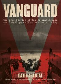 Jacket Image for the Title Vanguard