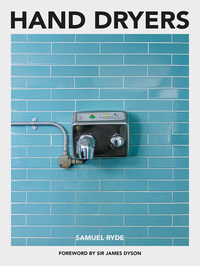 Jacket Image For: Hand Dryers