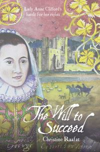 Jacket Image For: The Will to Succeed