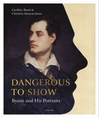 Jacket Image For: Dangerous to Show