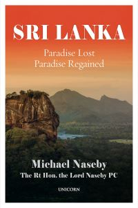 Jacket Image For: Sri Lanka