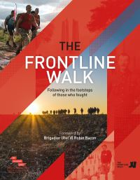 Jacket Image For: The Frontline Walk