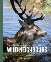 Jacket Image for the Title Wild Neighbours