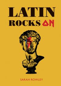 Jacket Image For: Latin Rocks On