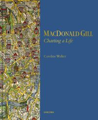 Jacket Image For: MacDonald Gill