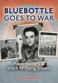 Jacket Image For: Bluebottle Goes To War