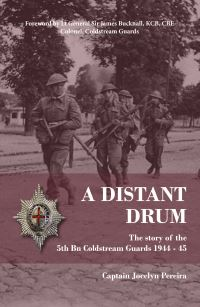 Jacket Image For: A Distant Drum