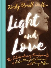 Jacket Image For: Light and Love