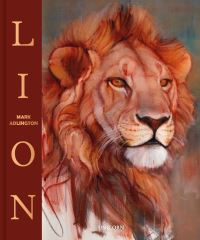 Jacket Image For: Lion