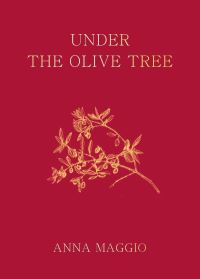 Jacket Image For: Under the Olive Tree