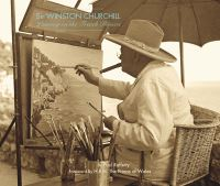 Jacket Image For: Winston Churchill