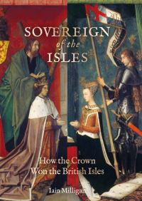 Jacket Image For: Sovereign of the Isles