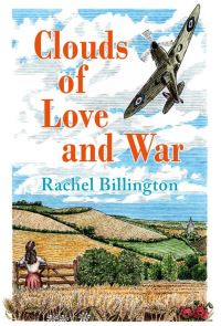 Jacket Image For: Clouds of Love and War