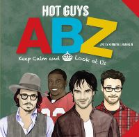 Jacket Image For: Hot Guys ABZ