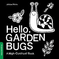 Jacket Image For: Hello, Garden Bugs