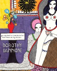 Jacket image for Dorothy Iannone - You Who Read Me with Passion Must Forever be My Friends
