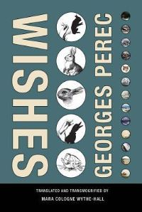 Jacket image for Georges Perec - Wishes