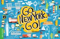 Jacket Image For: Go, New York, Go!
