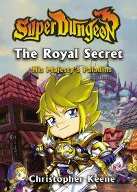 Jacket Image For: The Royal Secret