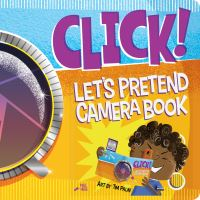 Jacket Image For: Click!