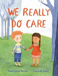 Jacket Image For: We Really Do Care