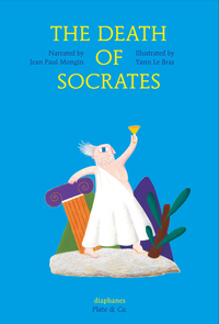 Jacket image for The Death of Socrates
