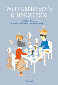 Jacket image for Wittgenstein's Rhinoceros