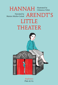 Jacket image for Hannah Arendt's Little Theater