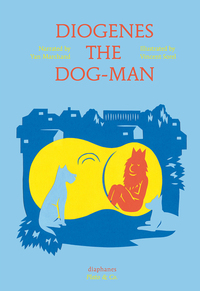 Jacket image for Diogenes the Dog-Man