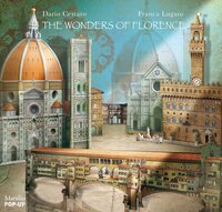 Jacket image for The Wonders of Florence