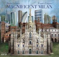 Jacket image for Magnificent Milan