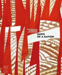 Jacket image for Dawn of a Nation