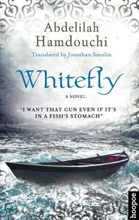 Jacket image for Whitefly