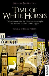 Jacket image for Time of White Horses