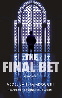Jacket image for The Final Bet