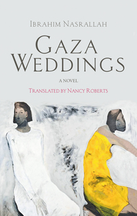 Jacket image for Gaza Weddings