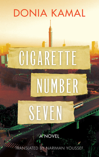 Jacket image for Cigarette Number Seven