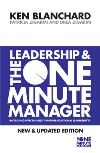 Leadership and the one minute manager