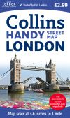 Handy Street Map London