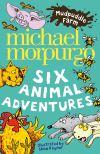Six animal adventures