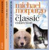 Michael Morpurgo's animals audio collection