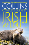 Collins complete guide to Irish wildlife