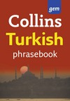 Collins easy learning Turkish phrasebook