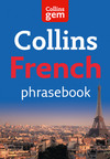 Collins easy learning French phrasebook
