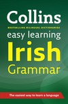 Collins Irish grammar