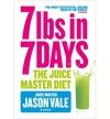 The Juice Master diet