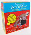 The complete David Walliams