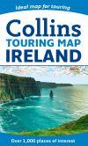 Ireland Touring Map