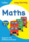 Collins easy learning maths. Age 5-7