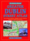 Greater Dublin St Atlas Spiral(fs)n/e Dund